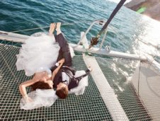 wedding-yacht-catamaran